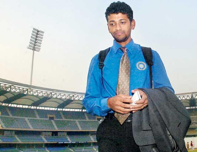 घरेलू क्रिकेट के ब्रेडमैन माने जाने वाले इन 5 भारतीय खिलाड़ियों को नहीं मिला एक भी मैच खेलने का मौका 8