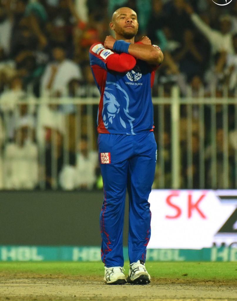 PSL: जीत के रथ पर सवार इस्लामाबाद यूनाइटेड को 7 विकेट से हरा कराची किंग्स ने दर्ज की रोमांचक जीत 7