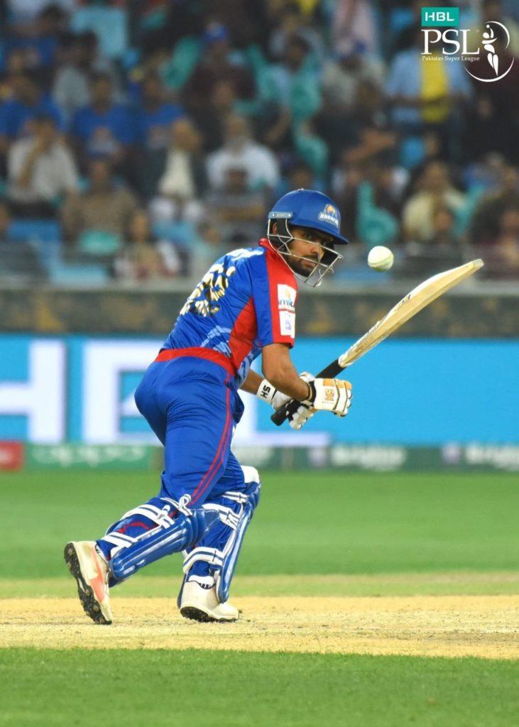 PSL: जीत के रथ पर सवार इस्लामाबाद यूनाइटेड को 7 विकेट से हरा कराची किंग्स ने दर्ज की रोमांचक जीत 3