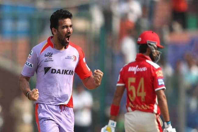 IPL 2018: जहीर से दिल्ली डेयरडेविल्स ने कप्तानी छीन टीम से निकाला तो नहीं मिला कोई खरीददार अब आईपीएल में इस भूमिका में आयेंगे नजर 13