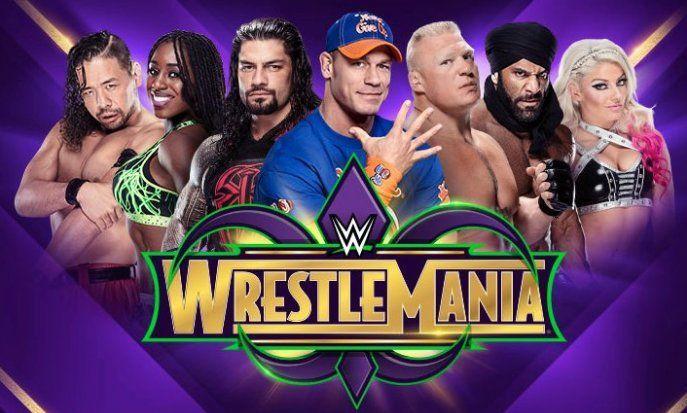 TOP 5: इन पांच कारणों की वजह से WWE के हर फैन्स को देखनी चाहिए इस बार की रेसलमेनिया 58