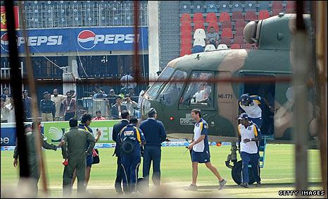 ON THIS DAY: आज ही के दिन पाकिस्तान में हुई थी ऐसी दर्दनाक घटना, जिसके बाद भारत समेत सभी देशो ने बंद कर दिया पाक का दौरा 7
