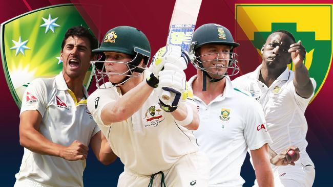 डरबन टेस्ट : द. अफ्रीका पर सीरीज जीत बरकरार रखना चाहेगी आस्ट्रेलिया 1