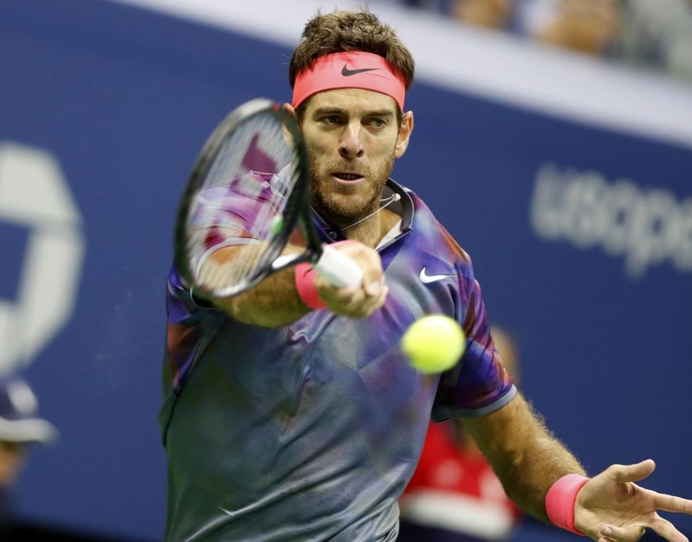 टेनिस : मियामी ओपन क्वार्टर फाइनल में राओनिक से भिड़ेंगे पोट्रो 2
