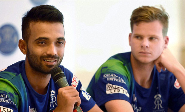 किसने क्या कहा: अजिंक्य रहाणे बने राजस्थान रॉयल्स के नये कप्तान तो सोशल मीडिया पर लगा बधाइयो का तांता, लेकिन खुश नहीं है ये भारतीय 1