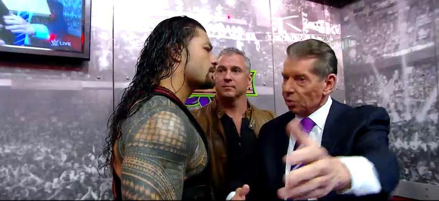 रोमन रेन्स के WWE के सस्पेंड होते ही ट्विटर पर आई फैन्स की जबरदस्त प्रतिक्रियाएं 11