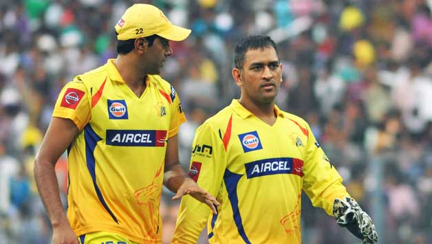 जब रविचंद्रन अश्विन को महेंद्र सिंह धोनी के सामने होना पड़ा शर्मिंदा, खुद अश्विन ने सुनाया रोचक किस्सा 8