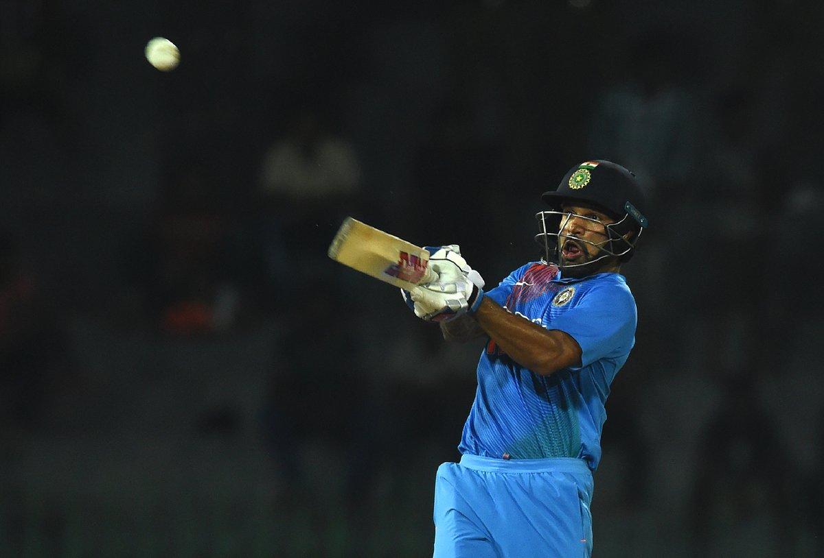 STATS: भारतीय टीम की जीत में सुरेश रैना ने कोहली को छोड़ा पीछे बनाया ऐतिहासिक रिकॉर्ड मैच में बने कुल 6 रिकॉर्ड 2