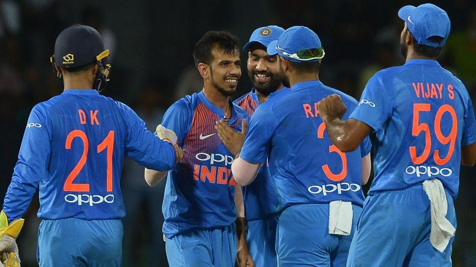 भारत की जीत में लोग भूल गए युजवेंद्र चहल के इस रिकॉर्ड को, ऐसा करने वाले भारत के तीसरे खिलाड़ी बने चहल 17