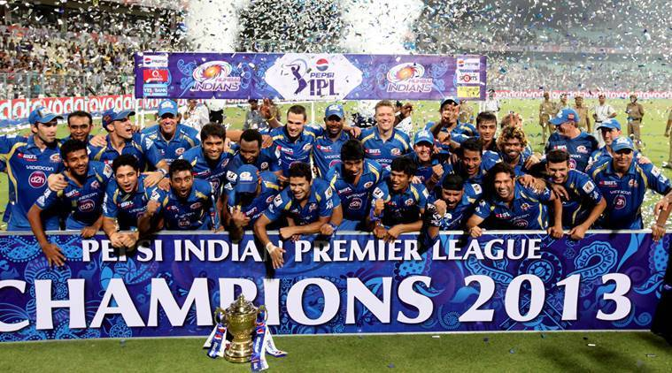 IPL 2018: ये हैं वो 5 कारण जिनके चलते चौथी बार आईपीएल का खिताब अपने नाम कर सकती हैं मुंबई इंडियन्स 1