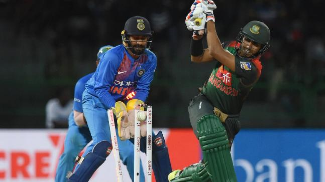 एशिया कप 2018: INDvsBAN: लाइव स्ट्रीमिंग: जाने कब, कहाँ और कैसे देख सकते हैं भारत और बांग्लादेश के सुपर-4 राउंड का मैच 4