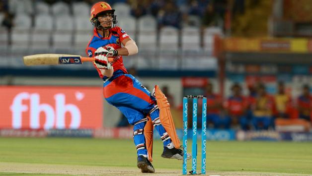 रिद्धिमान साहा के बाद मैदान पर आया इस खिलाड़ी का तूफान, मात्र 49 गेंदों में बना डाले नाबाद 124 रन 16