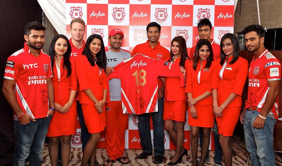 IPL 2018: आईपीएल 11 में इन 11 खिलाड़ियों के साथ मैदान पर उतरेगी किंग्स XI पंजाब 23