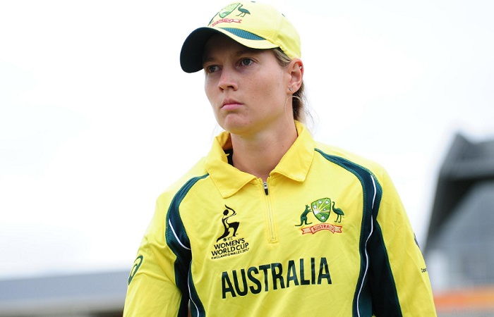 आईसीसी महिला टी-20 विश्व कप : कप्तान मेग लेनिंग ने इन्हें ठहराया भारत से मिली हार का जिम्मेदार 1
