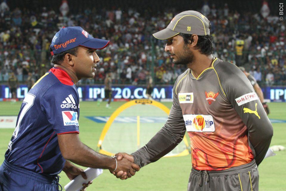 3 विदेशी खिलाड़ी जिन्होंने आईपीएल में की तीन अलग-अलग टीमों की कप्तानी 9
