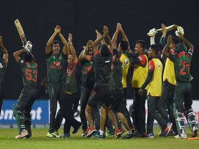 अपने हरकत से बाज नहीं आ रहे है बांग्लादेशी क्रिकेटर, श्रीलंका से पहले भारत के साथ 3 बार कर चुके है ये शर्मनाक हरकत 2