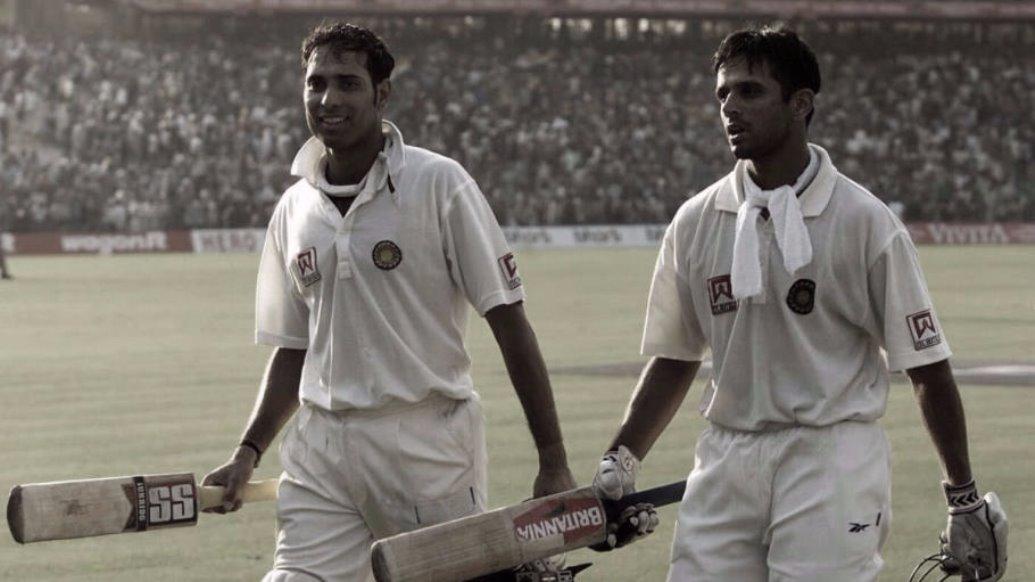 इतिहास के पन्नों से- 17 साल पहले आज ही के दिन द्रविड़ और लक्ष्मण ने मिलकर किया था कुछ ऐसा मैदान पर रो पड़ी थी ऑस्ट्रेलिया, करने लगी थी बेईमानी 16