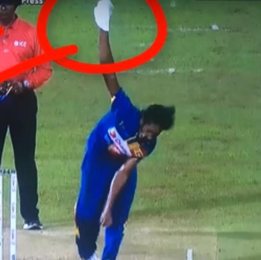 निदहास ट्राफी: गलती से नहीं बल्कि जानबूझकर नुवान प्रदीप ने कराई थी मनीष पाण्डेय को तौलिये के साथ गेंद, जाने क्यों 14