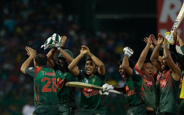 बांग्लादेश के खिलाड़ियों का नागिन डांस खत्म भी नहीं हुआ था, कि बांग्लादेश क्रिकेट बोर्ड के डायरेक्टर ने कर डाली ये शर्मनाक हरकत 13