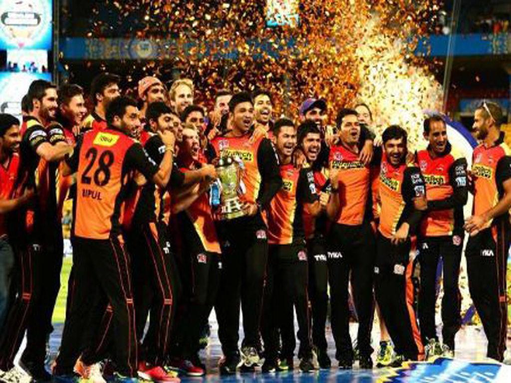SRHvRR: हैदराबाद के पहले मैच से पहले भावुक हुए डेविड वार्नर, ट्वीट कर टीम को दिया एक खास सन्देश 3
