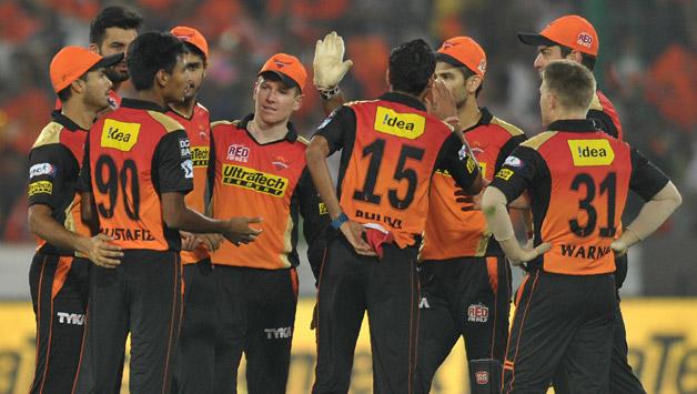IPL 11: राजस्थान रॉयल्स के खिलाफ अगर इन 11 खिलाड़ियों के साथ उतरी हैदराबाद तो राजस्थान का हारना तय 10