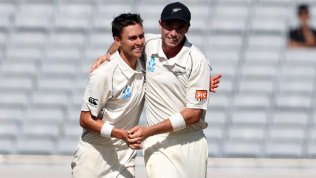 न्यूजीलैंड के गेंदबाजी कोच ने भारतीय टीम को इशारों में दी चेतावनी, कहा हमारे पास खतरनाक गेंदबाजी आक्रमण 2