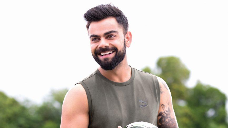 पाकिस्तान में बढ़ी विराट की मांग, PSL 2019 में खेलते नजर आयेंगे विराट कोहली! 5