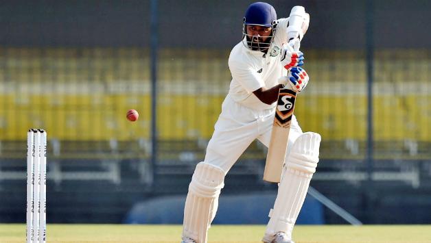 41 साल की उम्र में भी नहीं थम रहा इस भारतीय खिलाड़ी का बल्ला, विदर्भा की जीत के साथ ही जुड़ा ये रिकॉर्ड 8