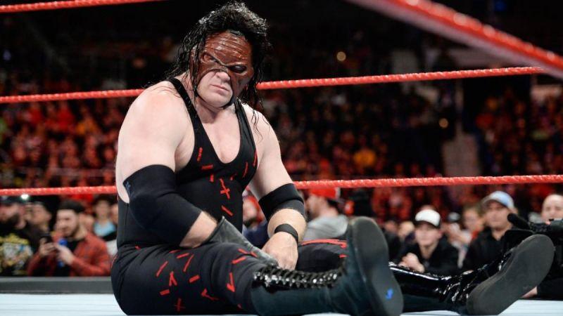 TOP 5: साल 2019 के अंत तक ये WWE सितारे हो जायेंगे बूढ़े और ले लेंगे रिटायरमेंट 3