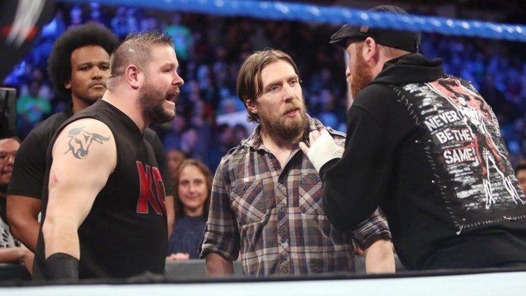 WWE से लड़ने की इजाजत मिलने के बाद डेनियल ब्रायन रेसलमेनिया में लड़ सकते हैं ये मुकाबले, टॉप पर है इस रेस्लर का पार्टनर बनना 20