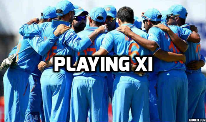 Nidahas Trophy 2018: श्रीलंका के खिलाफ पहले ही मैच में इन 11 खिलाड़ियों के साथ उतरेगी भारतीय टीम, जाने कौन लेगा धोनी और कोहली की जगह 28