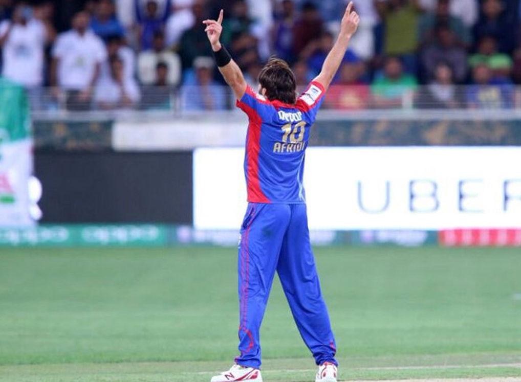 OMG! 38 साल की उम्र में बूम बूम अफरीदी ने रचा इतिहास, टी ट्वेंटी क्रिकेट में यह विश्व रिकॉर्ड बनाने वाले सिर्फ तीसरे गेंदबाज बने 7