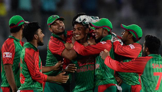 अपने हरकत से बाज नहीं आ रहे है बांग्लादेशी क्रिकेटर, श्रीलंका से पहले भारत के साथ 3 बार कर चुके है ये शर्मनाक हरकत 7