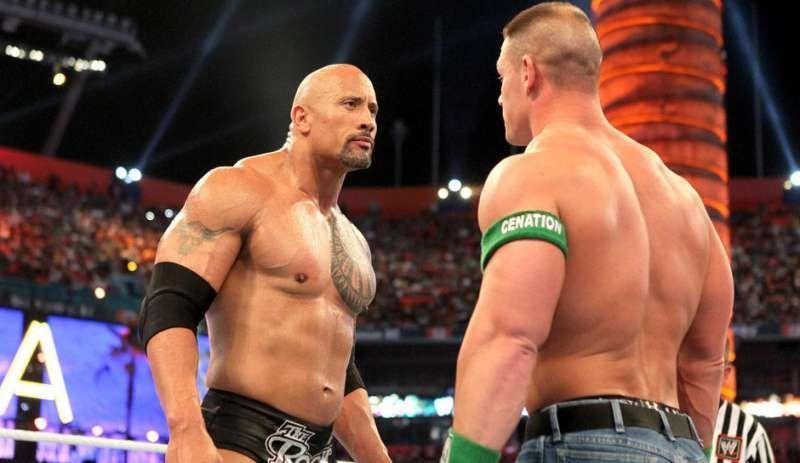 अगर WWE ने रेसलमेनिया में कराए ये मुकाबले तो रातो रात कमा सकती है अरबो डॉलर्स, टॉप पर है यह अनोखा मुकाबला 32
