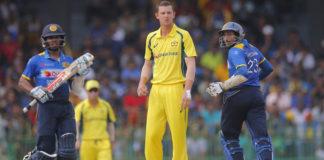 Billy stanlake Tallest player of IPL11