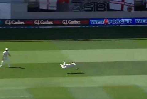 ENGvNZ: इंग्लैंड के खिलाफ केन विलियम्सन का सुपरमैन अवतार देख हैरान रह गया न्यूजीलैंड क्रिकेट बोर्ड 2