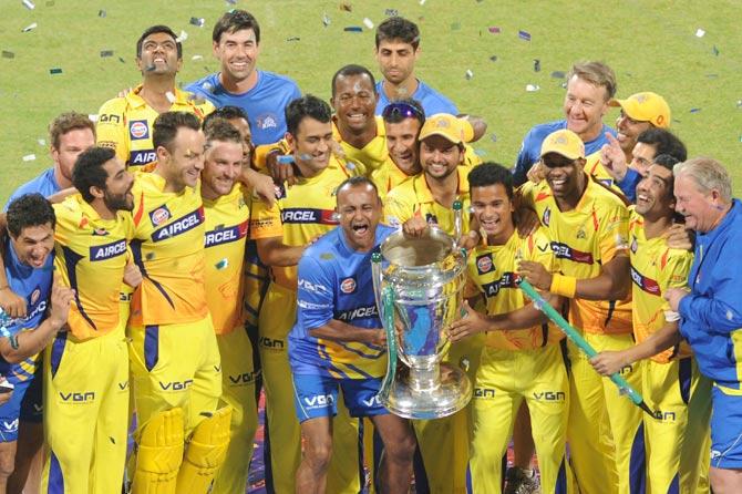 के. श्रीकांत ने की बड़ी भविष्यवाणी, सुरेश रैना, एमएस धोनी या डीजे ब्रावो नहीं, बल्कि यह खिलाड़ी एक बार फिर बनाएगा चेन्नई को चैंपियन 1