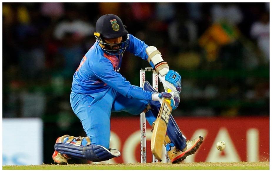 Nidahas Trophy: दिनेश कार्तिक की अद्दभुत पारी देखने के बाद विराट कोहली भी हुए उनके मुरीद, सोशल मीडिया पर बांधे तारीफों के पुल 7
