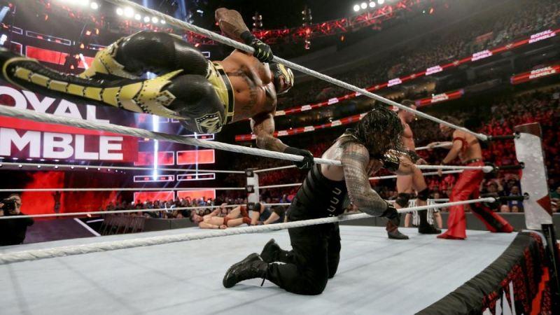 UPDATE: रे मिस्तेरियो के WWE कॉन्ट्रैक्ट में आई एक ऐसी अपडेट जिसे जानकार उनके प्रशंसक हो जायेंगे खुश 15