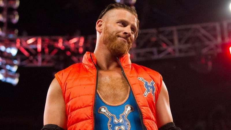 TOP 5: साल 2019 के अंत तक ये WWE सितारे हो जायेंगे बूढ़े और ले लेंगे रिटायरमेंट 2