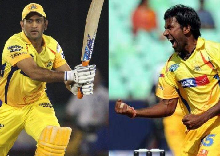 कैप्टन कूल धोनी को लक्ष्मीपति बाला जी ने दिया नया नाम, बताया गेंदबाजो के लिए क्या भूमिका निभाते है बाला जी 24