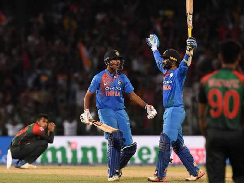 मुंबई इंडियंस के खिलाफ सुनील नरेन को ओपनिंग के लिए नहीं भेजने का कारण बताया दिनेश कार्तिक ने 3