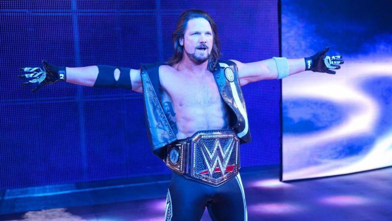 ये हैं वो रेस्लर्स जो एक दिन बनेंगे WWE का मुख्य चेहरा, टॉप पर है यह सबका चहेता सुपरस्टार 84