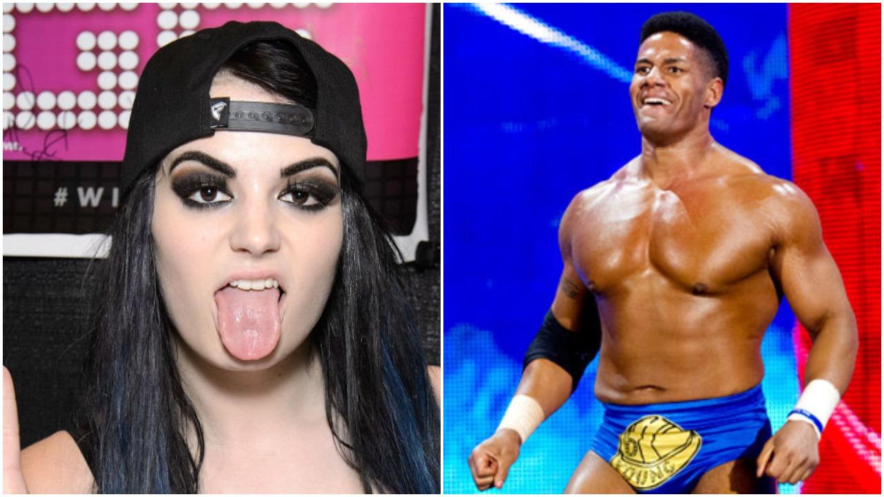 WWE के ये रेस्लर है समलैंगिक, चौकाने वाला है पहला ही नाम 55