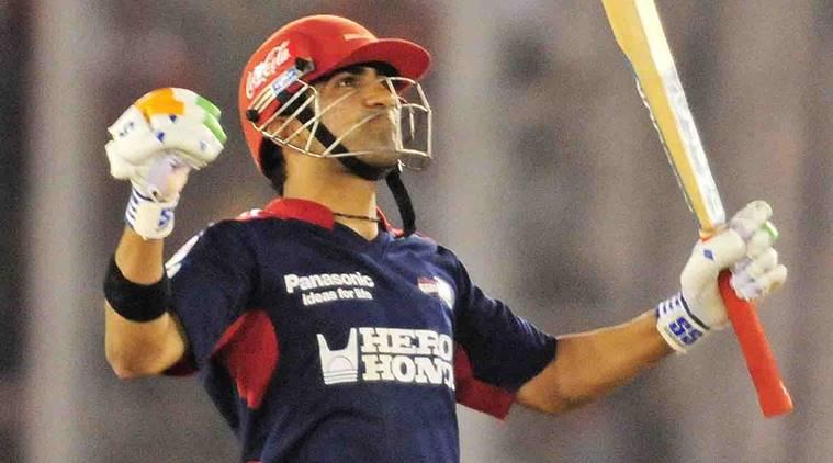 IPL 2018: ऋषभ पन्त और मोरिस नहीं बल्कि इस खिलाड़ी को गौतम गंभीर ने बताया आईपीएल 2018 के लिए दिल्ली का मैच विनर 1