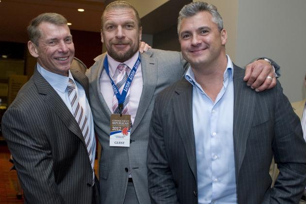 RUMOUR: इन दो पूर्व WWE सुपरस्टार के वापस आते ही बदल जायेगी WWE की तकदीर, कॉन्ट्रैक्ट को लेकर हो रही है बातचीत 13