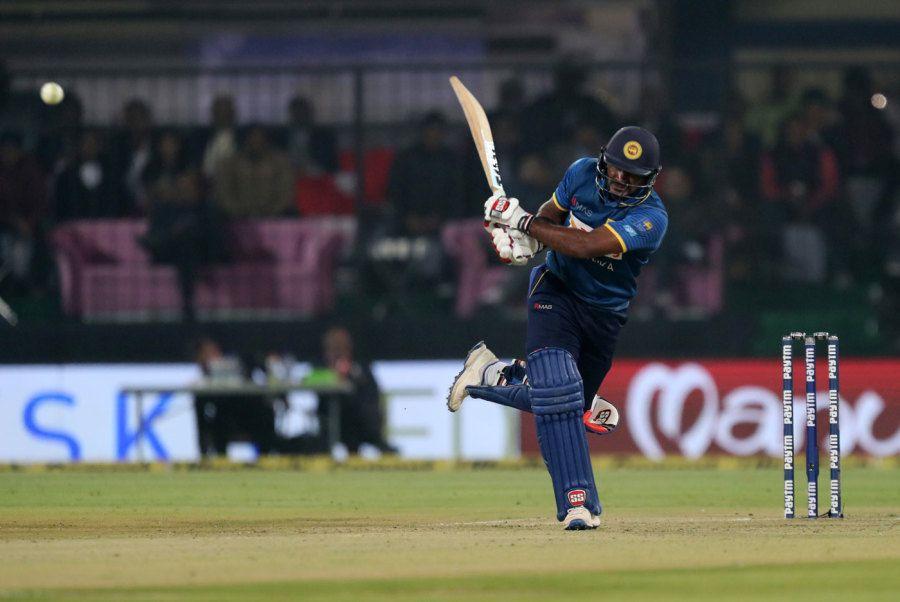 निदहास ट्राफी: भारत को पहला मैच हराकर श्रीलंका ने किया 3 महीने पुराना हिसाब बराबर 7
