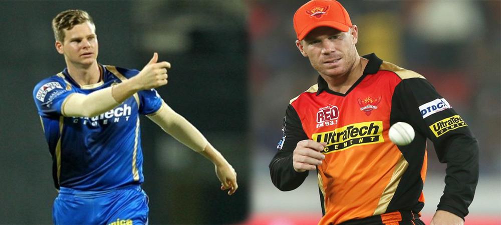 स्मिथ की जगह रहाणे बने कप्तान, तो अब वार्नर की जगह इस खिलाड़ी को हैदराबाद का कप्तान बने देखना चाहते है सौरव गांगुली 1