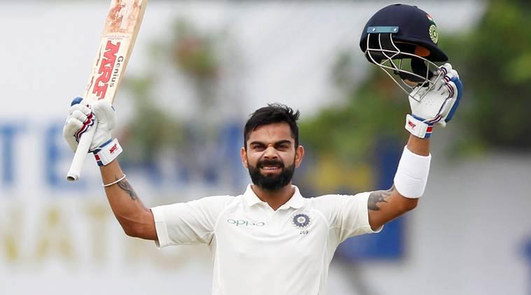विराट कोहली से पहले ये 5 भारतीय खिलाड़ी भी सरे के लिए खेल चुके है काउंटी क्रिकेट 1