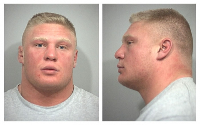 मौजूदा समय के ये WWE रेस्लर खा चुके हैं जेल की हवा, तोड़े हैं कई कानून, टॉप पर है ऐसा नाम जो आप सोच भी नहीं सकते 61
